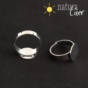 Základ na prsten, lůžko 10mm