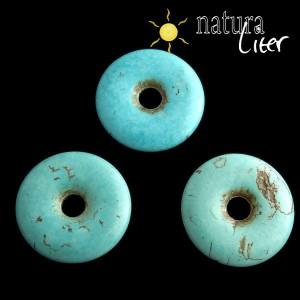 Tyrkenit - donut 40mm