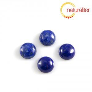 Lapis lazuli - kabošon 10mm