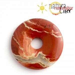 Jaspis - donut 50mm