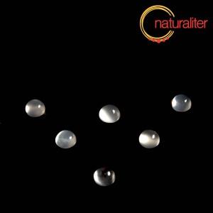 Měsíční kámen - kabošon 5mm