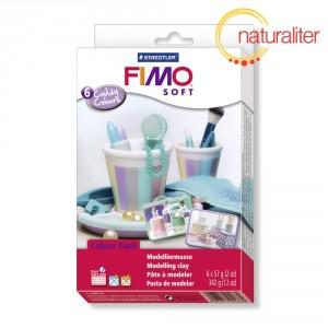 Sada FIMO Soft - Sladké odstíny 6x57g