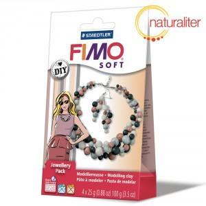 Šperková sada FIMO Soft DIY - perly