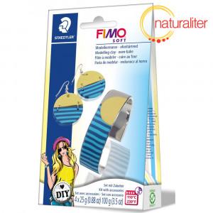 Šperková sada FIMO Soft DIY - náramek