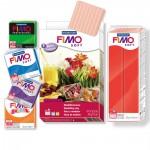 FIMO - polymerová modelovací hmota
