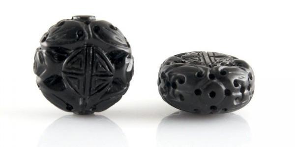 Gagát – černý jantar