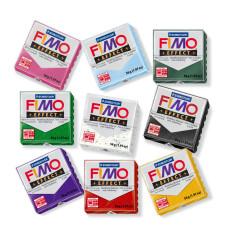 Akce na listopad – Fimo Soft a Effect 5+1 zdarma, organzové sáčky a tenká lůžka