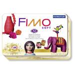 FIMO Retro kovový box