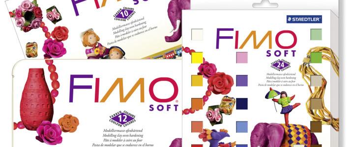 FIMO slaví výročí 50 let! Novinky FIMO 2016